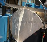 La fascia di taglio dell'acciaio inossidabile le lame per sega