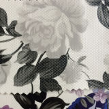 PUfaux-Leder mit Digital-Drucken-Zeichnung für Handtaschen, Polsterung