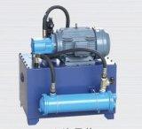 Máquina plástica automática llena de Thermoforming de la placa de la caja de la tapa (DHBGJ-350L)