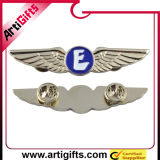 Abnehmer-Entwurfs-Leerzeichen-Auto-Firmenzeichen-Metallauto-Abzeichen