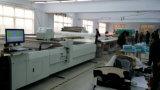 Tmcc-1725 CAD Nocken-Kleid-Ausschnitt-Systems-Gewebe-Scherblock