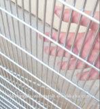 Австралийская загородка тюрьмы загородки высокия уровня безопасности подъема 358 воиска 12.7X76.2mm анти-