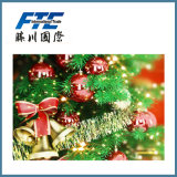 Irgendein Size buntes Promotion Decoration Christmas Tree für Christmas Gift