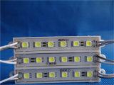 5050 modules de 5LEDs SMD DEL pour des lettres de la Manche