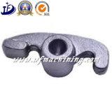 Soem schmiedete Stahlschmieden-Verschiebung-Gabel-Teile für Übertragungs-Getriebe-Teile
