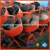 Mushroom Residue Fertilizer Ball Granulating Machine