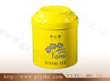 معدن قصدير صندوق لأنّ شاي وقهوة (86 [إكس] [ه108])