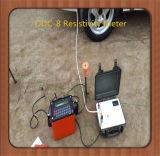 Trouveur d'eaux souterraines, détecteur de l'eau de Geoelectric, trouveur d'eau de Geoelectric, mètre de détection de l'eau de Ves, mètre au sol de résistivité, détecteur de l'eau d'Undeground
