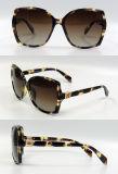 مصمّم جديد تماما بلاستيكيّة نمو نظّارات شمس لأنّ نساء/سيدة ([دب1171ز])