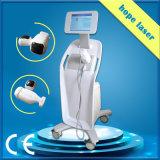 De fabriek vervaardigde Machine van het Vermageringsdieet van Liposonic van de Ultrasone klank van de Hoge Intensiteit de Geconcentreerde