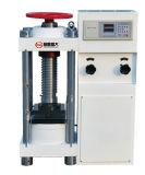 Máquina de teste da compressão da indicação digital de Yes-1000kn