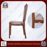 Gute Qualitätsspeisender Stuhl-Gaststätte-Aluminiumstuhl (BH-FM8037)