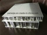 5052 Panneaux sandwich en alliage en forme de nid d'abeille en aluminium