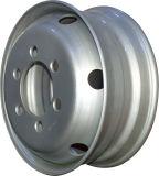 Qualitäts-Stahl-LKW-Felge 22.5X14.00