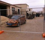Fácil instalar a cerca, cerca de segurança removível