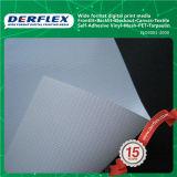 Visualizzazione laminata calda/fredda Lona solvibile Frontlit/bandiera Backlit della flessione del PVC