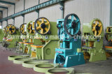 Durmapress J23-200 알루미늄 펀칭기