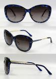 مصمّم جديد تماما بلاستيكيّة نمو نظّارات شمس لأنّ نساء/سيّدة ([دب1209ز])