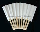 Baguettes en bambou jumelles de supports de baguettes