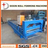 Dx 988機械を形作る波形を付けられたシートロール