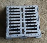 회전타원체 흑연 무쇠 채널 격자판 & 프레임 의 종류 D400
