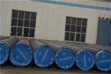 Tubo de acero Tpep del agua del este de Weifang para África