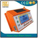 Contrôleur solaire hybride approuvé 40A de charge de RoHS de la CE