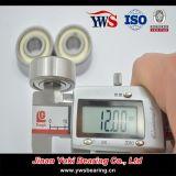 Высокотемпературный глубокий шаровой подшипник 6201 паза для машинного оборудования фермы