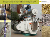 산양 또는 Rabbit Feed Pellet Foodstuff Fertilizer Machine