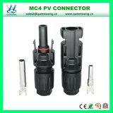 Разъем панели солнечных батарей Mc4 PV (PV-MC)
