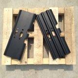 猫の青銅色の製造者重い装置のクローラー掘削機のGrouserトラック靴D5k、D6h、D8n、D4k