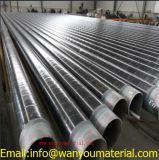 Tubo senza giunte del tubo d'acciaio del carbonio per industria del gas e del petrolio