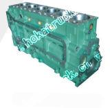 Sinotruk HOWO Maschinenteil-Zylinder-Karosserie (61500010383)