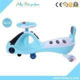 Carro durável do balanço do bebê/carro do io-io/torção Wear-Proof Montar-em brinquedos