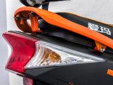 اثنان مقادة درّاجة ناريّة كهربائيّة مع محرك كثّ مكشوف