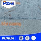 具体的な床のクリーニング装置のための移動式タイプショットブラスト機械