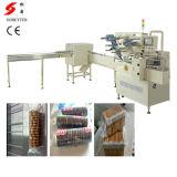 Machine à emballer multi de rangée de Trayless de biscuits