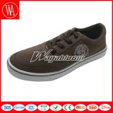 Leisure Lace-up Canvas Comfort Zapatos Casual