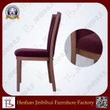 Cadeira do restaurante do hotel (BH-FM8642)