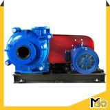 Constructeur de asséchage électrique de pompe centrifuge de boue