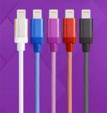 Выдвиженческий поручать Sync кабеля 6 Braided данным по HDMI Dusb