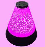 도매 T12 새로운 디자인 밤 램프 Bluetooth 탑 스피커