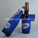 ネオプレンのびんのクーラーの/Bottleの流行のカスタマイズされた単一および二重ホールダー(HYB297)