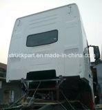 Táxi superior elevado do caminhão HOWO A7 de Sinotruk