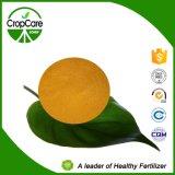 Água da manufatura 100% - fertilizante Foliar solúvel