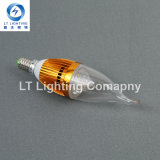 3-5W New Design LED Candle Light Series