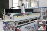 Preço 2017 de vidro do M2 do Baixo-Ferro Tempered de Shandong 4mm