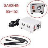 Élément de moteur micro dentaire du model 90+102 classiques de série de Saeshin