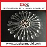 Gute Qualitätsplastikwegwerflöffel-Form in Huangyan