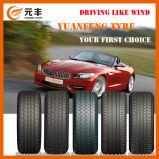 Pneu radial, pneu de véhicule de TBR, pneu de véhicule d'ACP, pneu de véhicule de camion
